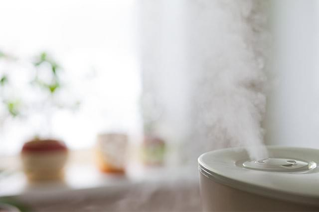 WHY HUMIDIFY YOUR HOME?