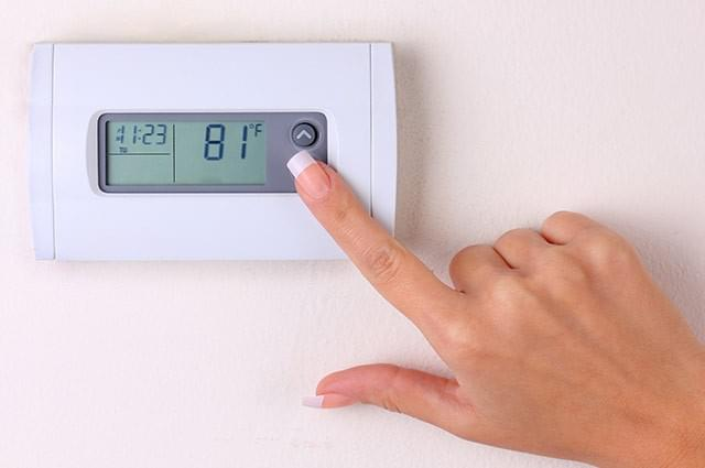 COMMON HEATING MISTAKES TO AVOID